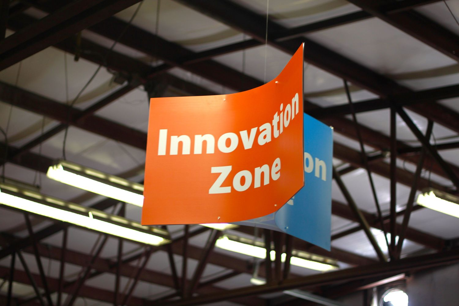 "Cluster's ""Innovation Zone"" returns to Prosperity Trade ..."