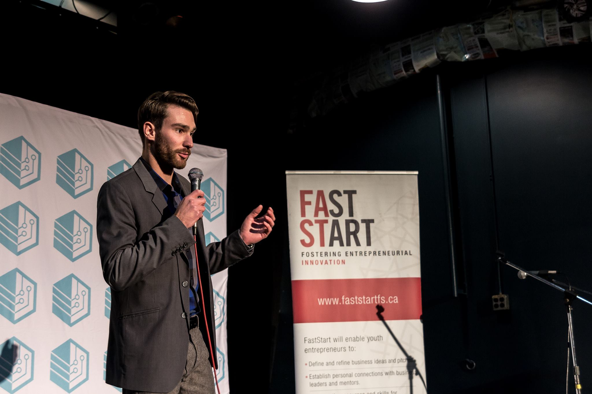 Announcing Top Aspiring Entrepreneur Finalists for Annual Cubs' Lair Competition