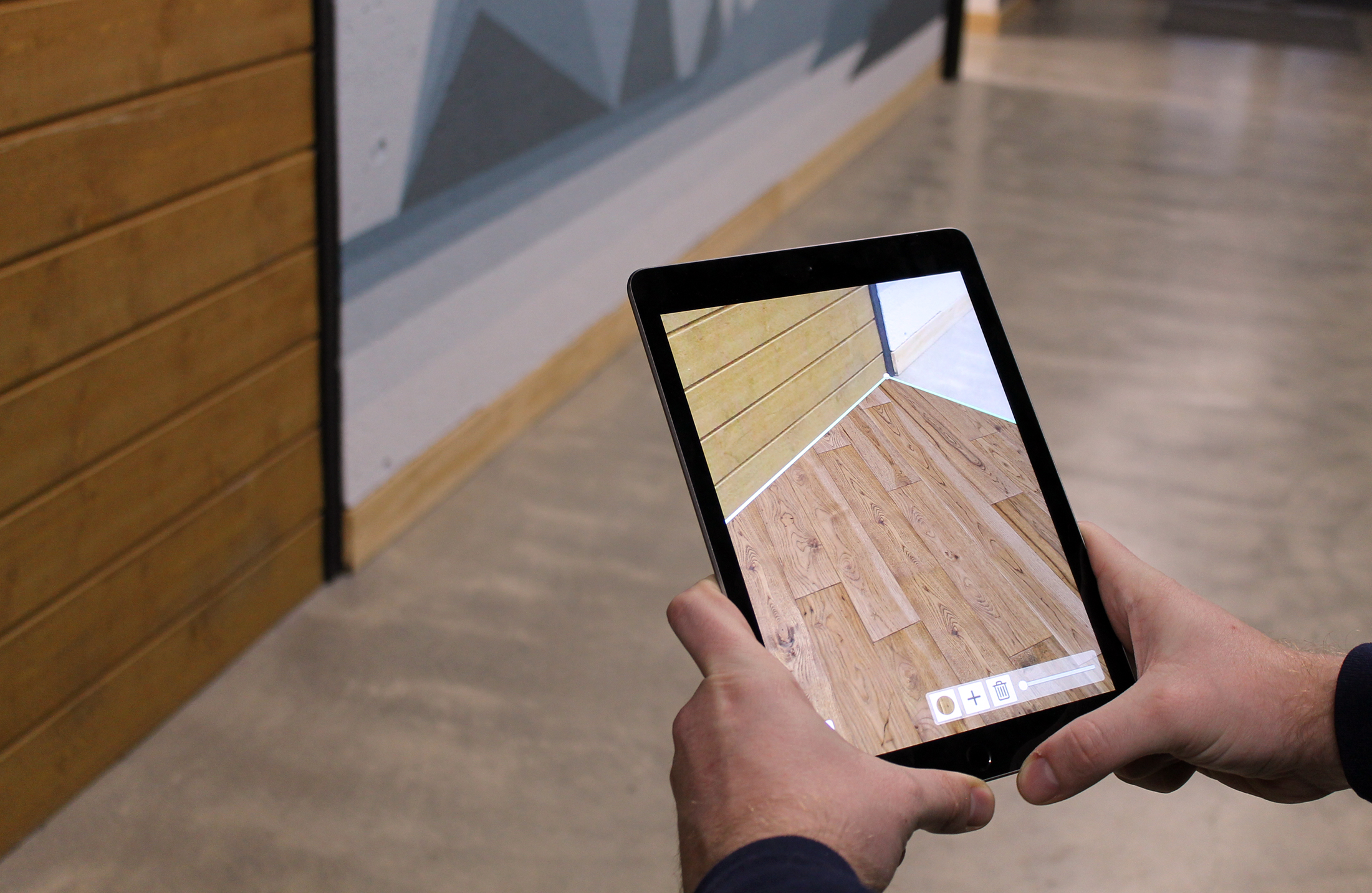 Cavan's Monaghan Lumber Specialties Becomes One of the First Building Material Suppliers in Canada to Embrace Augmented Reality Releasing New Mobile App With Local Startup Kavtek