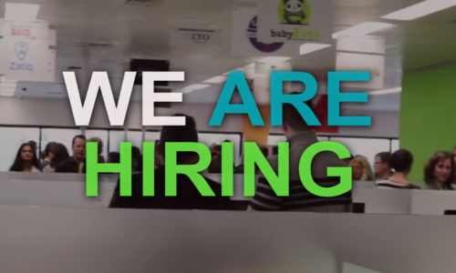 We are Hiring: Innovation Specialist