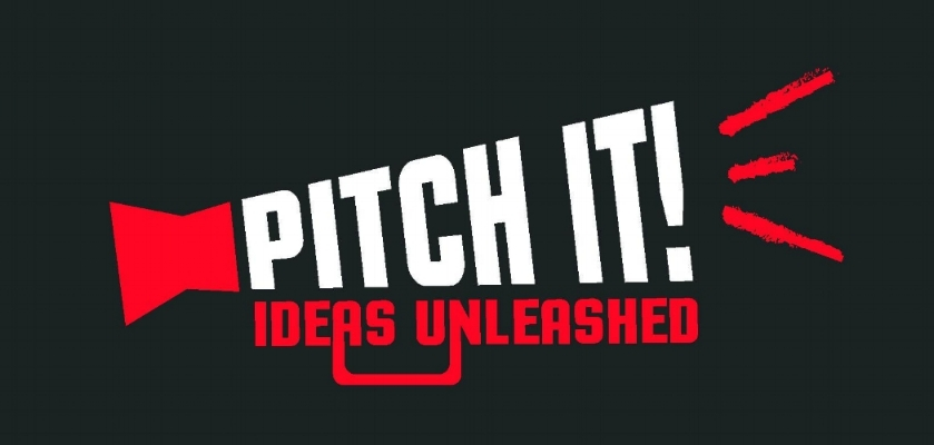Pitch It! 2020 Winners Announced, Winning $300!