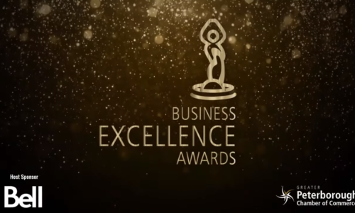 Local Entrepreneurs and Innovation Gain Recognition at Business Excellence Awards